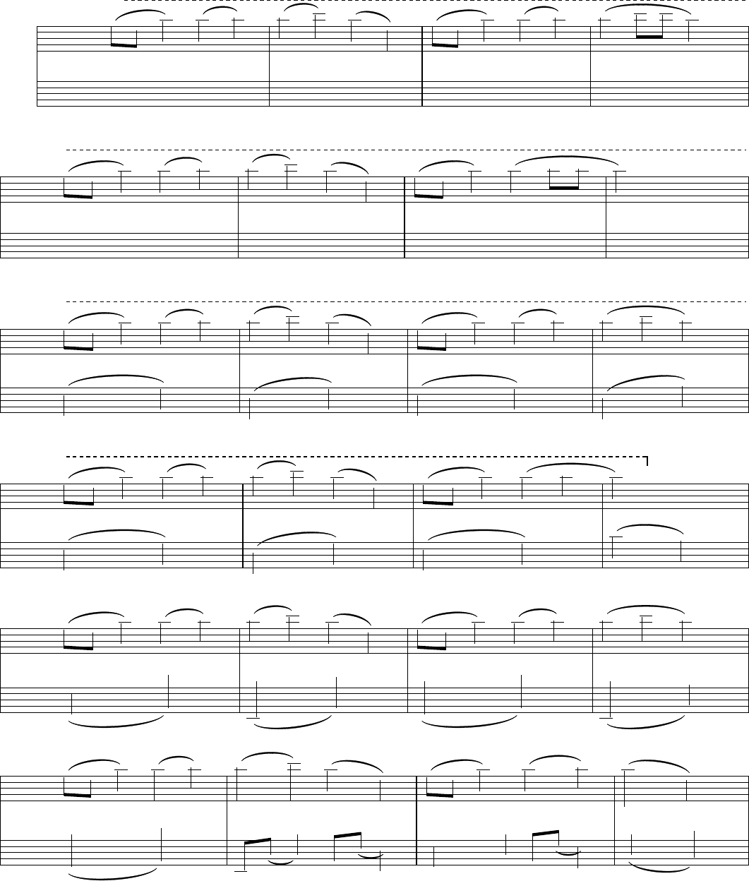 Kl Clannad Dango Daikazoku Piano Sheet Music