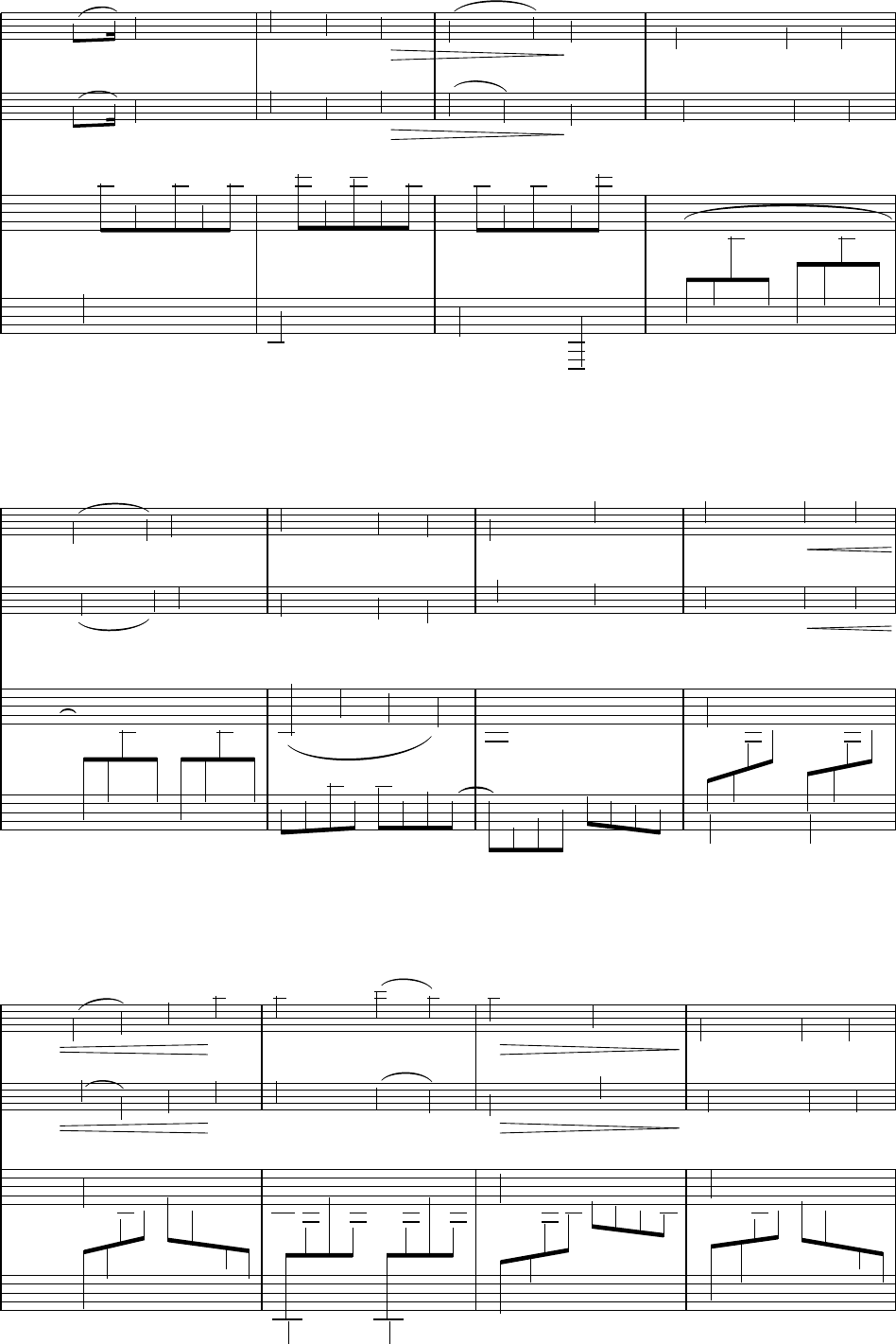 Prelude Shostakovich for 2 Cellos pdf