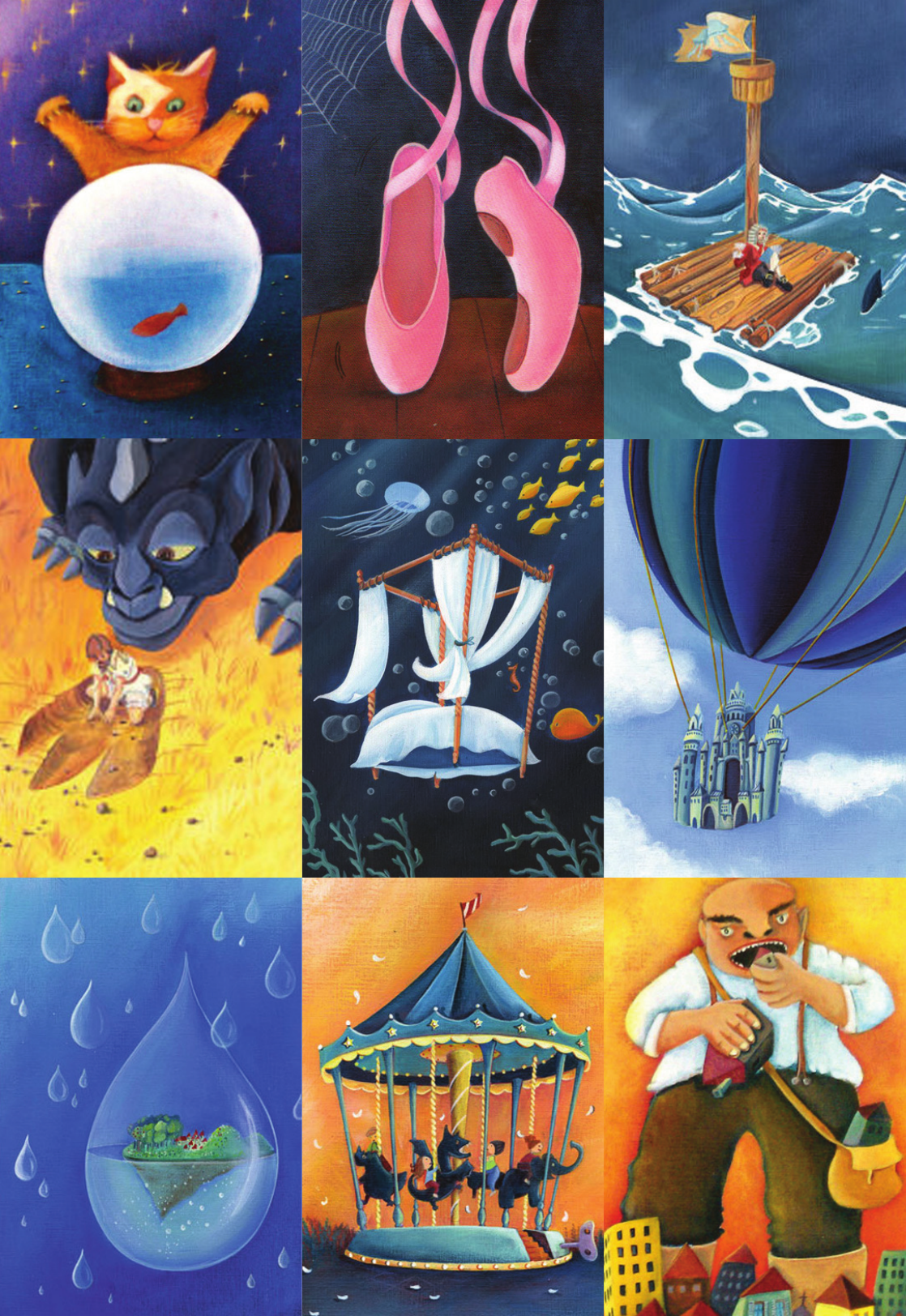 dixit cards-without back pdf