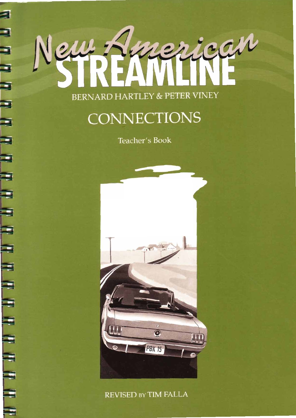new american streamline connections teachers book pdf free download