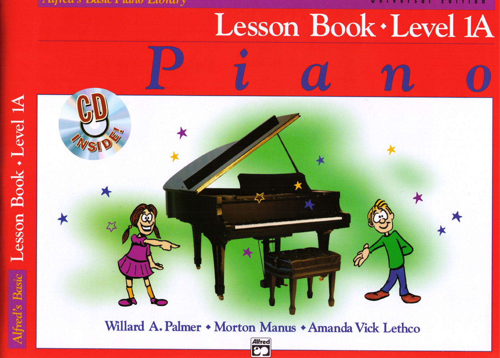alfreds basic piano library lesson book level 1a free download