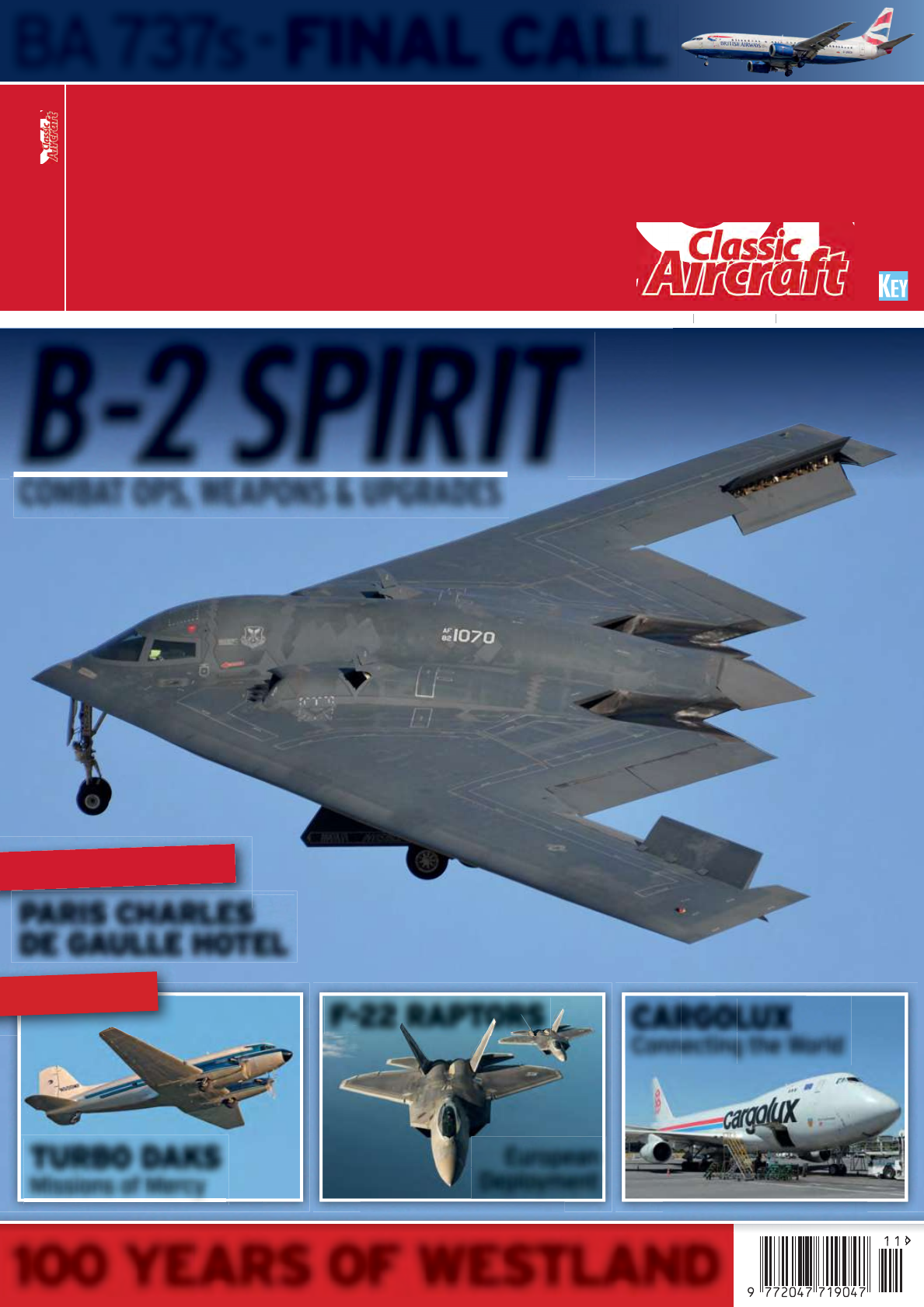 Aviation News - November 2015