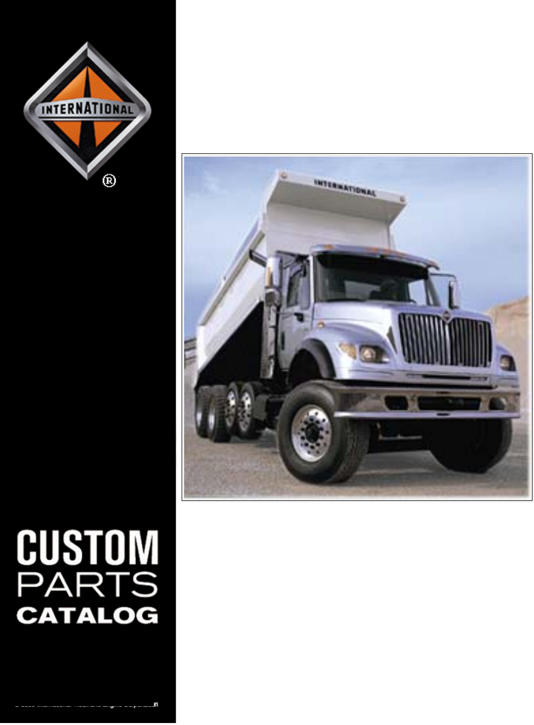 International 7400 Parts Manual 2006 - [PDF Document]
