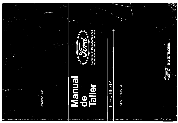 45+ Ford fiesta 1986 manual inspirations
